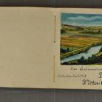 Album mit Widmungen der Inhaftierten aus dem Kriegsgefangenenlager Stobs, item 6