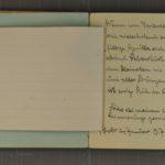 Album mit Widmungen der Inhaftierten aus dem Kriegsgefangenenlager Stobs, item 12