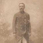 Correspondance de guerre Henri Grimal (     -1917)
