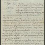 Lettres de Louis Carette à sa famille (à son père, à sa femme et à sa fille)