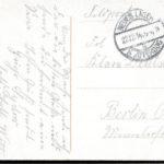 Feldpostkarten, item 12