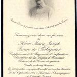 FRAM - Le capitaine de Polignac, item 8
