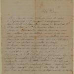 04-Lettre d'Albert Curvale à son père, 22 novembre 1916