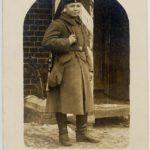 Fotos und Militärpass von Joseph Drauschke (1898-1977)