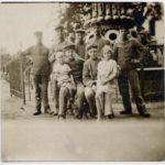 Fotos und Militärpass von Joseph Drauschke (1898-1977), item 3