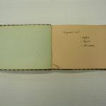 Poëzie-album, item 10