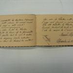 Poëzie-album, item 20