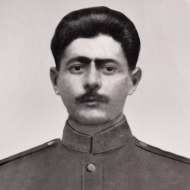 Constantinos Saltaouras